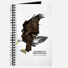 American Bald Eagle Journal
