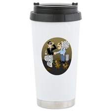 Columbus Monkeys Travel Mug