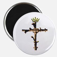 Cross Christian Wear Magnet
