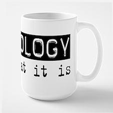 Physiology Is Mug