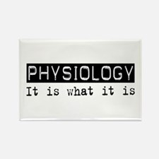 Physiology Is Rectangle Magnet