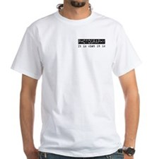 Photography Is Shirt
