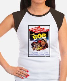 The BOB Women's Cap Sleeve T-Shirt