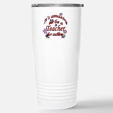 Amazing teaching Travel Mug