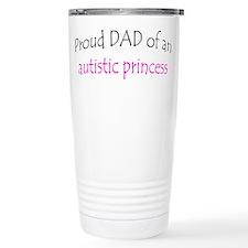 Proud DAD Travel Mug