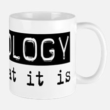 Pathology Is Mug