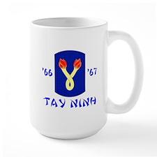 TAY NINH Ceramic Mugs