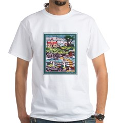 Lighthouse Mural Shirt