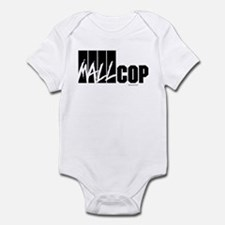 Mall Cop Infant Bodysuit