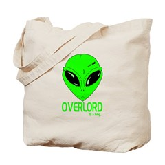 Overlord - Its a living... Tote Bag