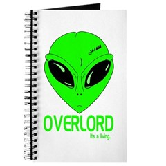 Overlord - Its a living... Journal