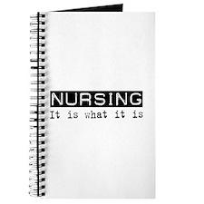 Nursing Is Journal