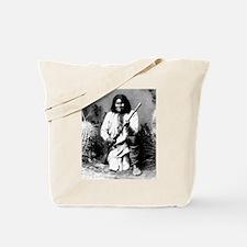 Geronimo Tote Bag