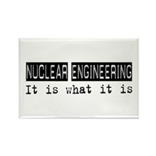 Nuclear Engineering Is Rectangle Magnet