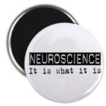 Neuroscience Is Magnet
