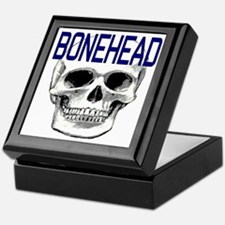BONEHEAD Keepsake Box