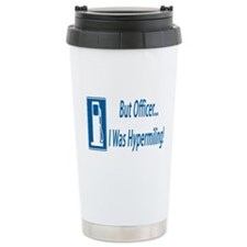 Unique Hypermiling Travel Mug