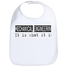 Mechanical Engineering Is Bib