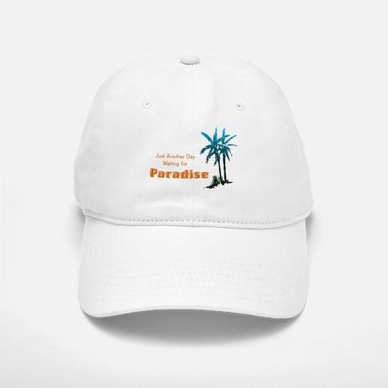 Waiting for Paradise Cap