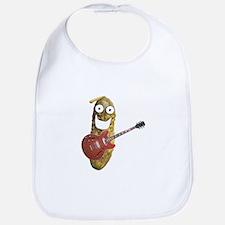 Rocker Pickle Bib