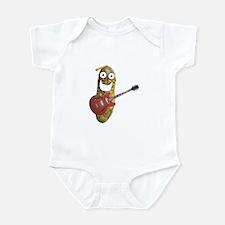 Rocker Pickle Infant Bodysuit