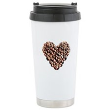 Coffee Lover Travel Coffee Mug