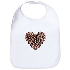 Coffee Lover Bib