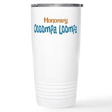 Honorary Oooompa Loompa Travel Mug