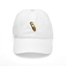 Happy Pickle Baseball Cap