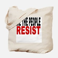 Cool We the people Tote Bag