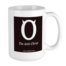 Obantichrist Mugs