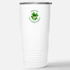 Sable Sheltish Travel Mug