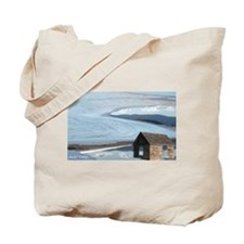 Bear Lake Tote Bag