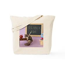 School #2 Tote Bag