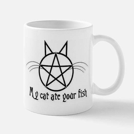 Are you praying for me? Mug