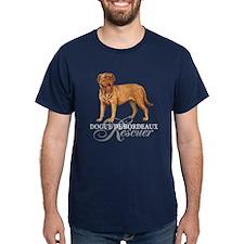 Dogue de Bordeaux Rescue T-Shirt