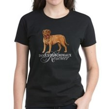Dogue de Bordeaux Rescue Tee