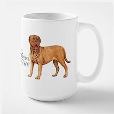 Dogue de Bordeaux Rescue Mug