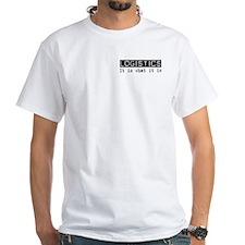 Logistics Is Shirt