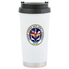 CV-67 Travel Mug