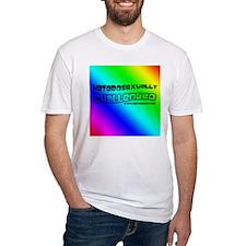 Heterosexually Challenged Shirt