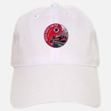 North Coast Railroad Baseball Baseball Cap