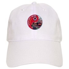 North Coast Railroad Baseball Cap