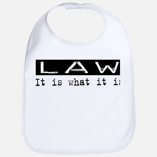 Law Is Bib