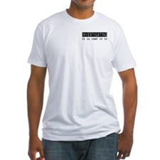 Investigating Is Shirt