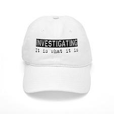 Investigating Is Baseball Cap