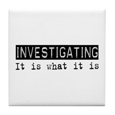 Investigating Is Tile Coaster