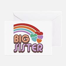 Big Sister Greeting Cards (Pk of 10)
