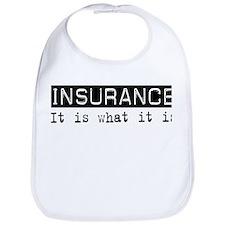 Insurance Is Bib
