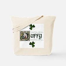 Duffy Celtic Dragon Tote Bag